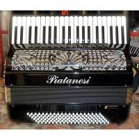 Fisarmonica Piatanesi 120 bassi 4/5