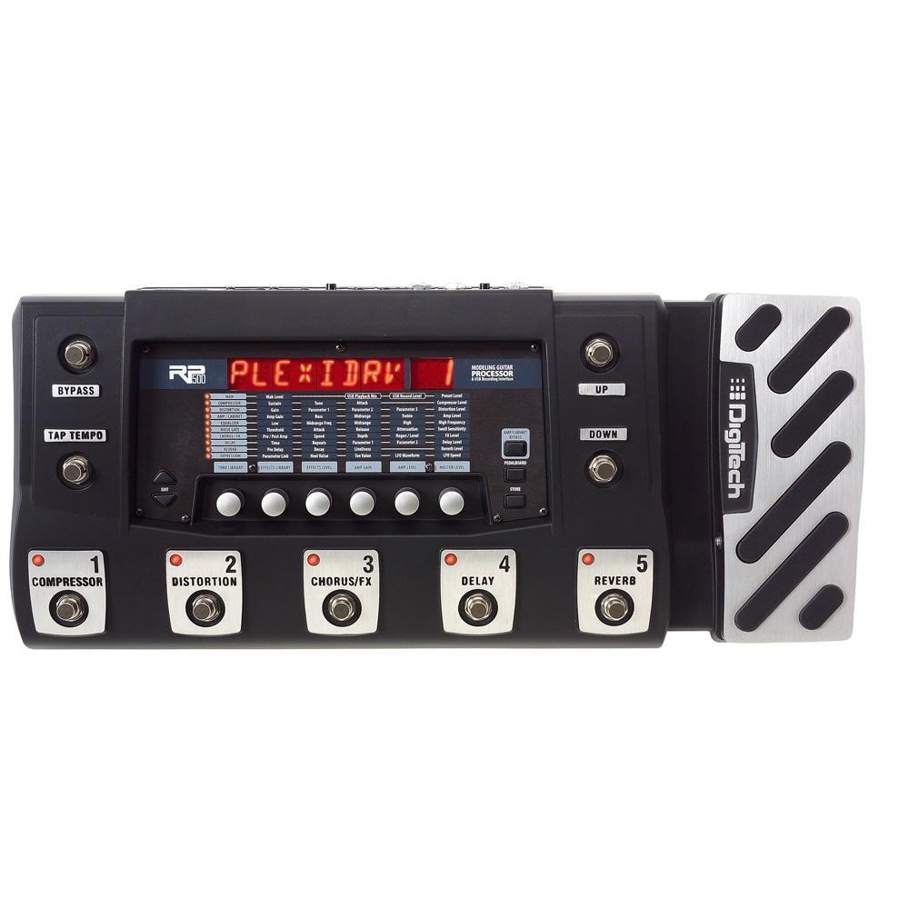 Digitech RP500 Pedale multi-effetto