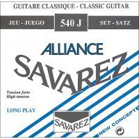 Savarez 540J Muta corde per chitarra classica