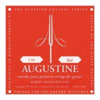 Muta corde Augustine Set Red per chitarra classica
