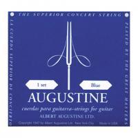 Augustine set blue Muta corde per chitarra classica