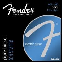 Fender 150XL Muta di corde per chitarra elettrica