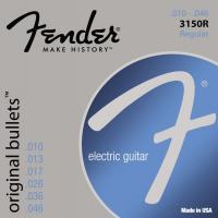 Muta di corde Fender 3150R per chitarra elettrica