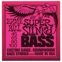 Ernie ball 2834 Muta di corde per basso elettrico