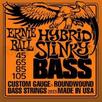 Ernie ball 2833  (45-105) Muta Corde Per basso