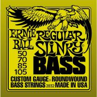 Muta corde per basso Ernie ball 2832 (50-105)