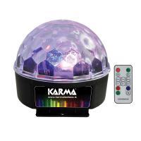 DJ355 LED KARMA