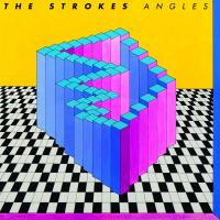 The strokes - Angels
