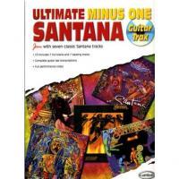 Santana - Ultimate minus one