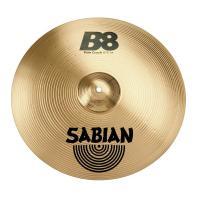 Piatto Sabian B8 - Thin Crash 16''