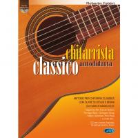 Roberto Fabbri - Chitarrista Classico Autodidatta