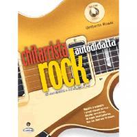 Umberto Rossi - Chitarrista Rock Autodidatta