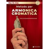 Max De Aloe - Metodo per Armonica Cromatica