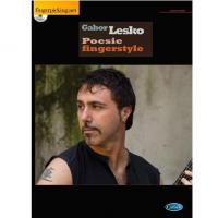 Gabor Lesko - Poesie fingerstyle