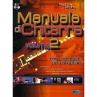 Massimo Varini - Manuale Di Chitarra Volume 2