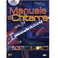 Massimo Varini - Manuale Di Chitarra