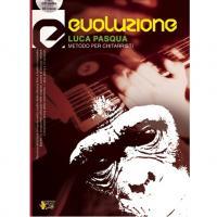 Luca Pasqua - Evoluzione - metodo per chitarristi