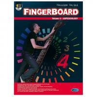 Massimo Varini - Fingerboard (Volume 4 - ARPEGGIOLOGY)