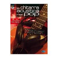 Massimo Varini - La chitarra acustica nel POP