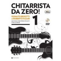 Donato Begotti & Roberto Fazari - Chitarrista da Zero! 1
