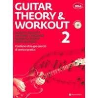 Donato Begotti, Antonio Cordaro, Roberto Fazari e Piero Marras - Guitar Theory & Workout 2