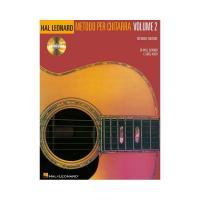 Hal Leonard - Metodo Per Chitarra Volume 2