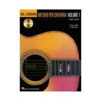 Hal Leonard - Metodo Per Chitarra Volume 1