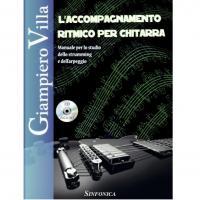 Giampiero Villa - L' accompagnamento ritmico per chitarra