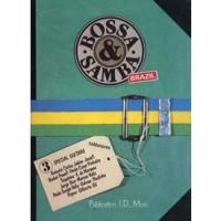 Bossa & Samba Brazil - Special Guitarre Tablatures 3