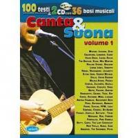 Canta & Suona Volume 1