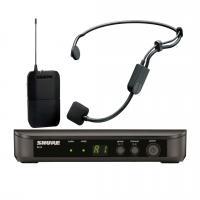 Shure BLX14E/PGA31-M17 Wireless Radiomicrofono ad archetto