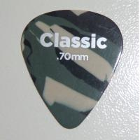 D'Addario Classic 0.70 mm - Set 10 pezzi Plettri