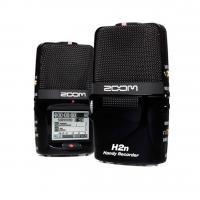 Zoom H2N (2 tracce, 24 bit) Registratore Multitraccia