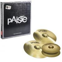 Set Piatti Paiste 101 Brass (14
