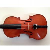 Violino di liuteria Sepp Hornsteiner - SPEDITO GRATIS