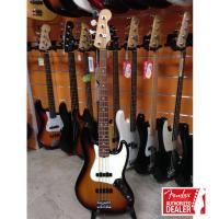Basso Fender Jazz Bass American STD SB (anno 2001) Set up e spedizione inclusa