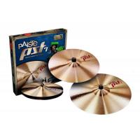 Set Piatti Paiste PST-7 Heavy Set (HH14