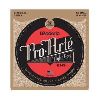 D'Addario Pro Arte EJ45 Muta di corde per chitarra classica