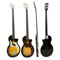 Basso Orange O-Bass SUNBURST Set up e spedizione inclusa