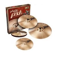 Set Piatti Paiste PST-5 Rock Set (HH14