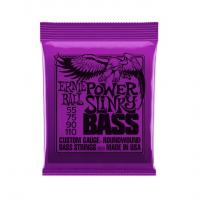 Muta di corde per basso elettrico Ernie Ball 2831 Power Slinky Bass