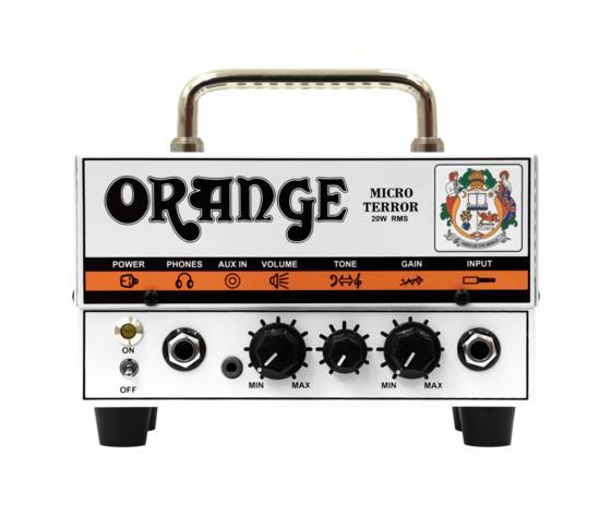 Orange Micro Terror MT20 Testata per chitarra elettrica