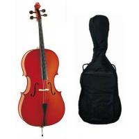 Violoncello Arrow 4/4 - SPEDITO GRATIS