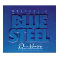 SUPER OFFERTA!! 10 Mute corde Dean Markley Blue steel 11-52  per chitarra elettrica