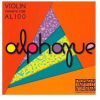 Muta di corde Thomastik Alphayue AL100 Infeld per Violino