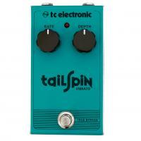 Effetto TC Electronic Tailspin VIBRATO per chitarra