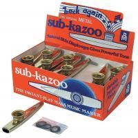 Kazoo Gewa