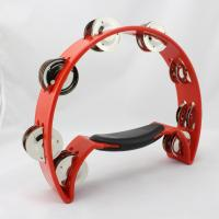 Tambourine APT 200 Angel Red