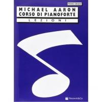 AARON Corso di pianoforte Lezioni Primo grado