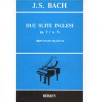 Due suite inglesi (n.2/n.3) (Montanari-Mezzana) - Bèrben